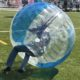 Medium size bubble ball