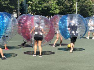 buy bubble balls
