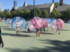Bubble Soccer Vaughan
