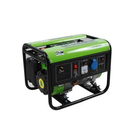 Power Generator (required for outdoor games only) 2