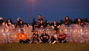 Bubble Soccer Toronto – Birthday Parties