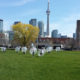 Bubble Soccer Toronto slider images